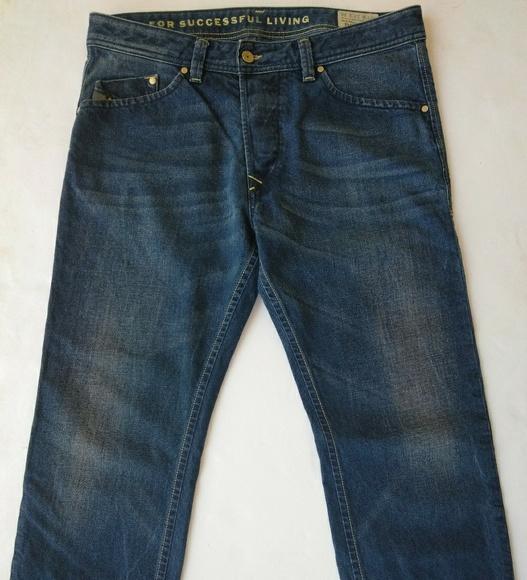 365a5ace Diesel Other - Men's Diesel 'Darron' Jeans ...